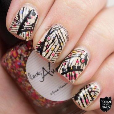 Love angeline hello dah ling glitter nail art 3 thumb370f