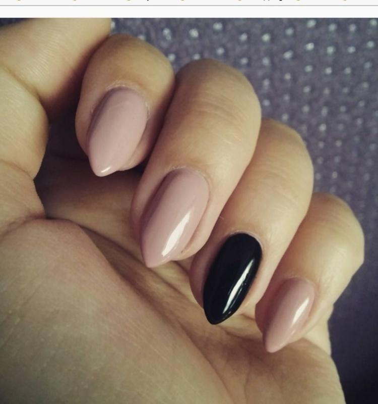 #8 nail art by Lyanna
