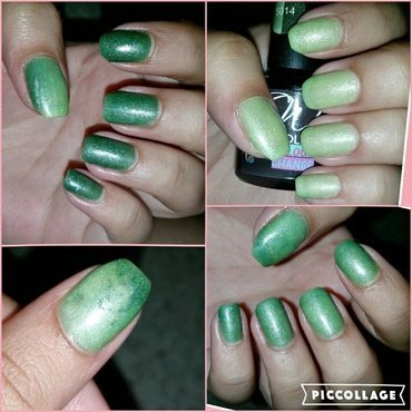 SW Gel Polish 5014 Swatch by Leneha Junsu
