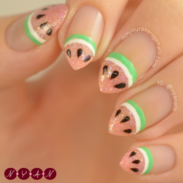 Watermelon 20nails3 thumb370f