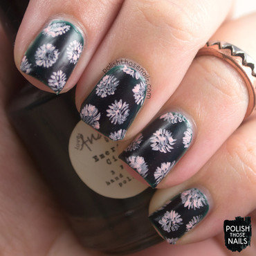 Love angeline emerald city pink flower nail art 3 thumb370f