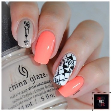 Stamping 20master 20nail 20art 20neon 20  20cici 26sisi 20geometry 2001 20 4 thumb370f