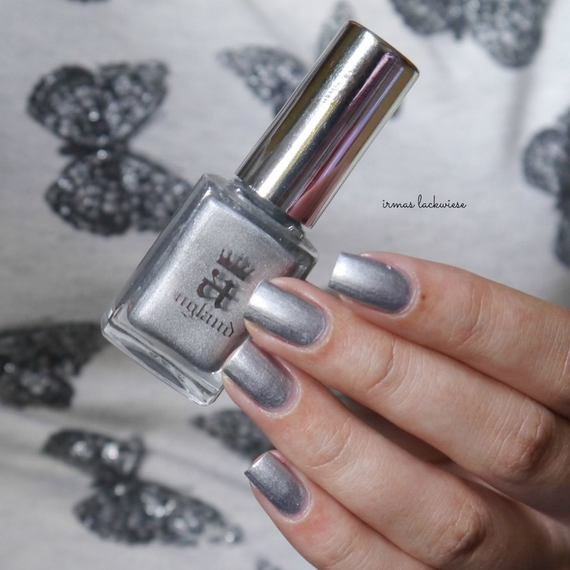 A England Excalibur Swatch by irma