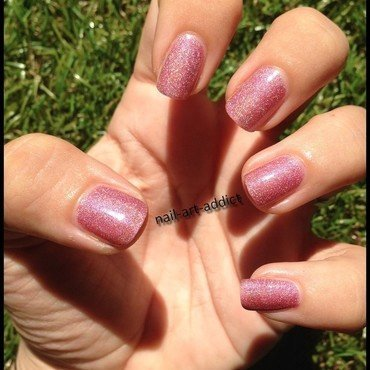 Astra 706 Swatch by SowNails