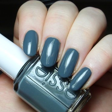 Essie School of Hard Rocks Swatch by nailicious_1