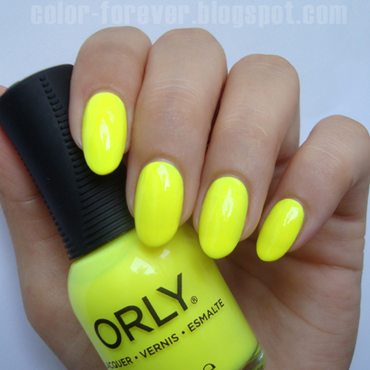 Orly Road Trippin Swatch by ania