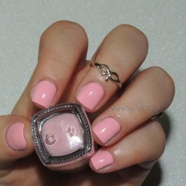 bornpretty 16 - Stamping Nail Polish Swatch by Ka'Nails