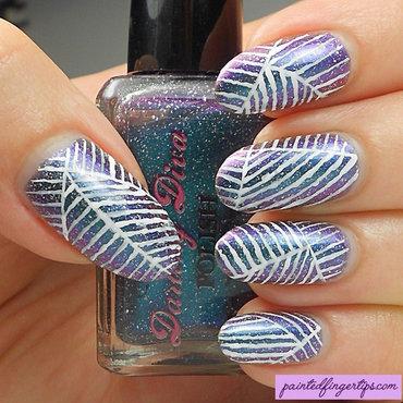 Stripes freehand darling diva fat gandolf thumb370f