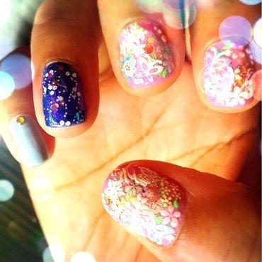 Lavender 20kimono thumb370f