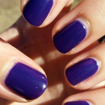 OPI Do You Have This Color In Stock-Holm Swatch by Hermine