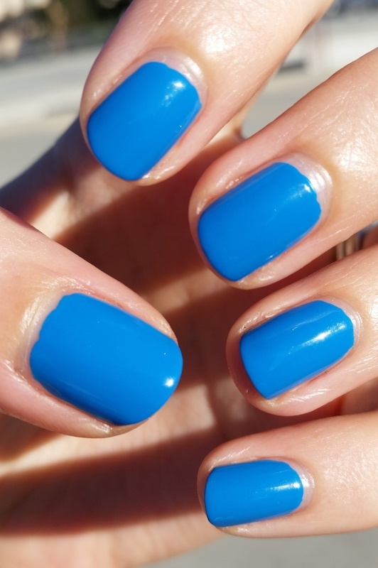 Sinful Colors why not Swatch by Hermine