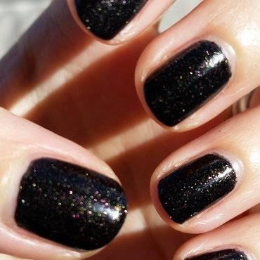 Rescue Beauty Lounge Fashion Polish Swatch by Hermine