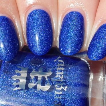 A-England Spirit Of The Moors Swatch by Plenty of Colors