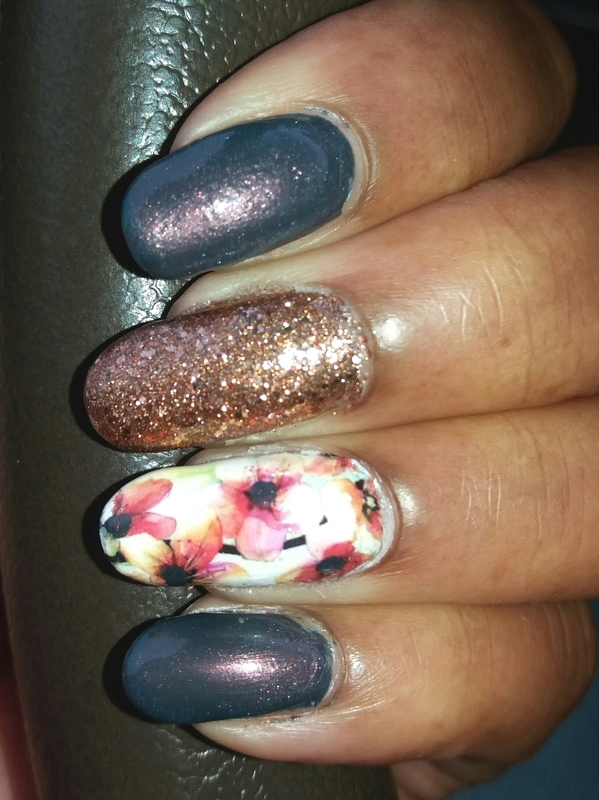 Julep Love nail art by Jackie Bodick