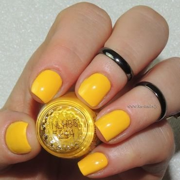 O.P.I. My Twin Mimmy  NL H88 Swatch by Ka'Nails