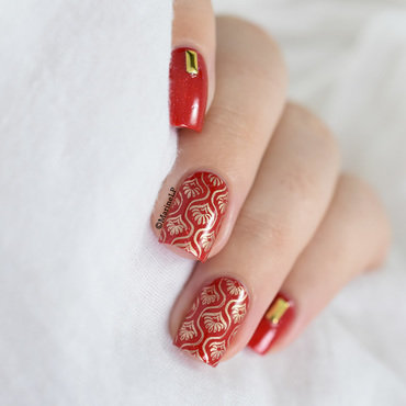 Baroque nail art 20 1  thumb370f