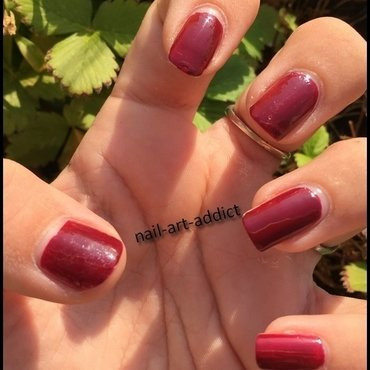 Kiko 286 Swatch by SowNails