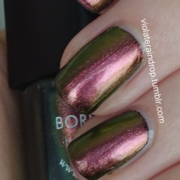 Born Pretty Chameleon 202 Swatch by Raindrop