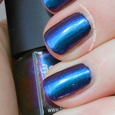 Born Pretty Chameleon 217 Swatch by Raindrop