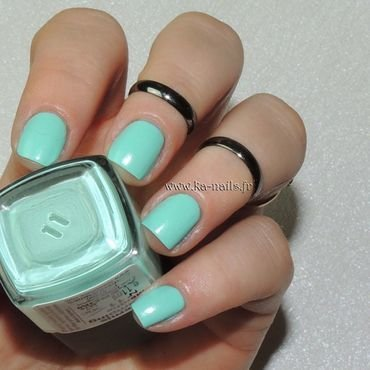 LM Cosmetic Menthe N°11 Swatch by Ka'Nails