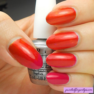 Ombre nails color paints thumb370f