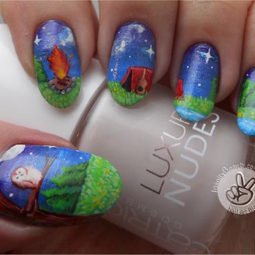 Catrice Generation Whyte Swatches And Nail Art Nailpolis Museum