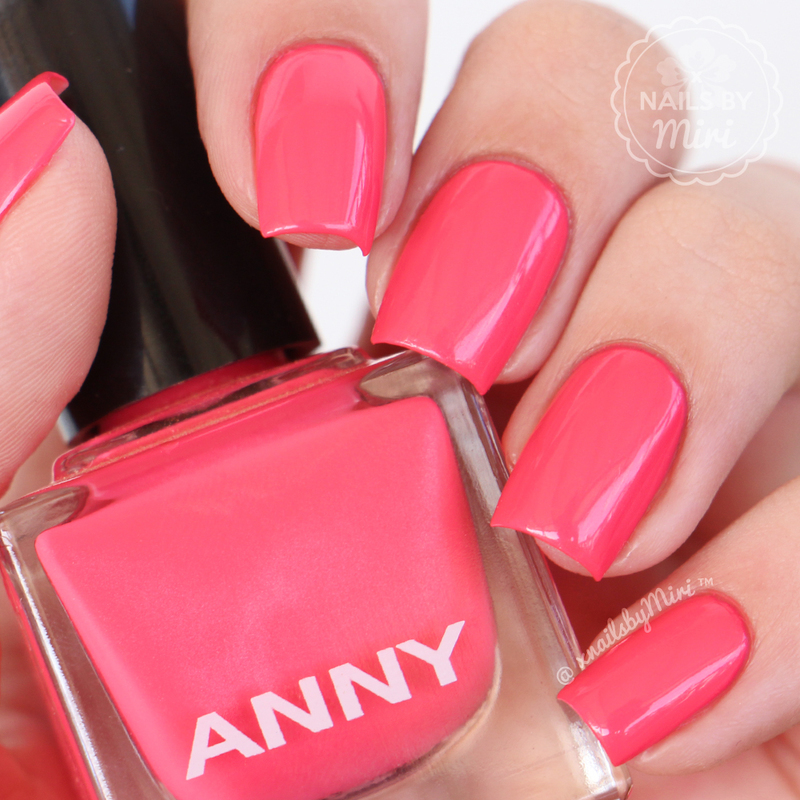 Anny Set Your Sign Swatch by xNailsByMiri
