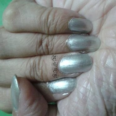 Elle 18 Nail Pops 40 Swatches and Nail Art - Nailpolis: Museum of ...