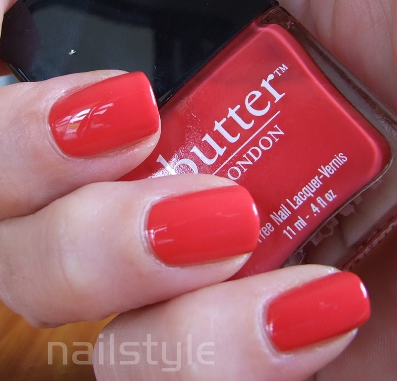 Butter London MacBeth Swatch by nail_style