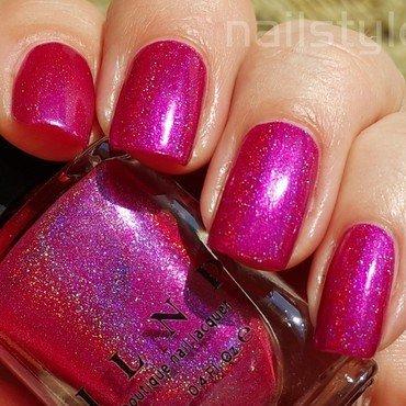 ILNP Bikini bottoms Swatch by nail_style
