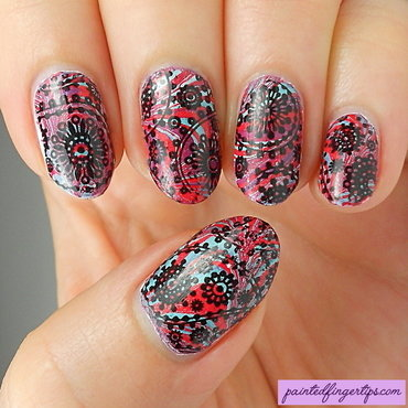 Bps paisley water decals thumb370f
