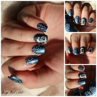 Nail 20art 20stamping 20 20ours 20polaire thumb370f