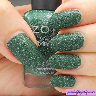 Zoya Chita Swatch by Kerry_Fingertips