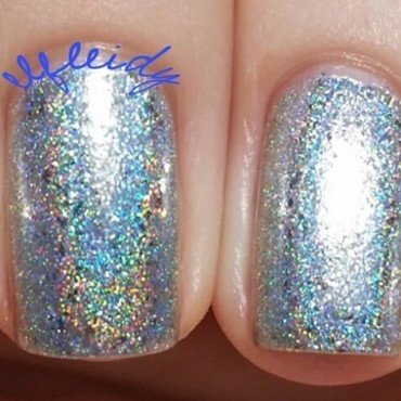 Cupcake Polish The Bean Swatch by Jenette Maitland-Tomblin