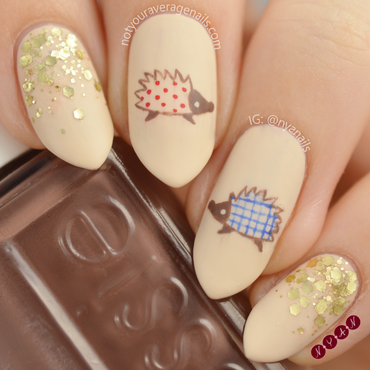 Hedgehogs 20nails 201 thumb370f