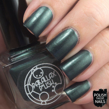 Parallax polish error in your r green shimmer swatch 3 thumb370f
