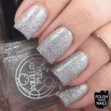 Parallax polish do i have to silver glitter swatch 3 thumb370f
