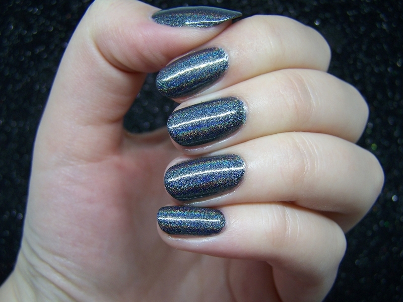 Color club Beyond nail art by Lucy