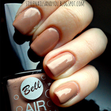Bell Air Flow Swatch by StyleNailsAndYou