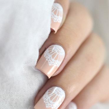 Lace nail art bundle monster bam white moyou bridal 06 20 11  thumb370f