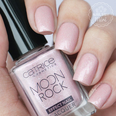 Catrice Silky Way Swatch by xNailsByMiri