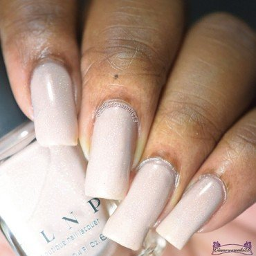 ILNP Elle Swatch by glamorousnails23