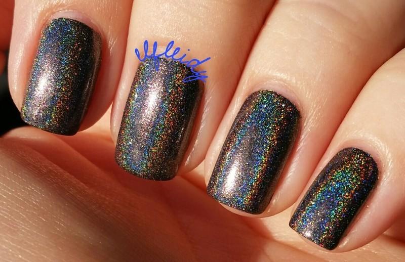 Glisten & Glow Mae Swatch by Jenette Maitland-Tomblin