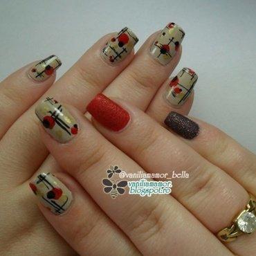 r nail art by Isabella