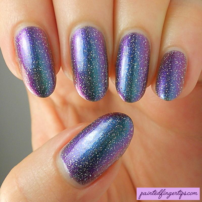 Darling Diva Fat Gandolf Swatch by Kerry_Fingertips
