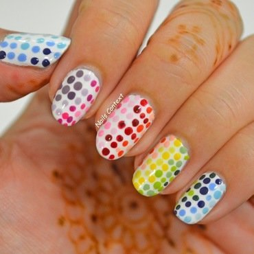 Colorful 20dots 201 thumb370f