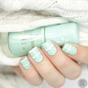 Essence play with my mint nailpolish 4 thumb370f