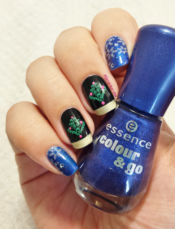 Frozen - Anna nail art by klo-s-to-me