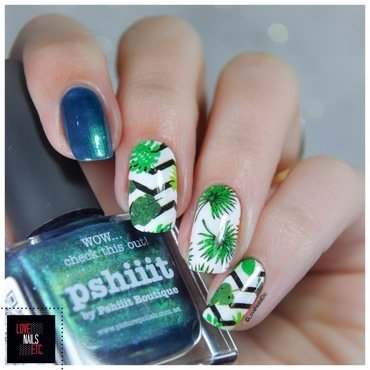 Revue 20wd 20bornprettystore 20chevron 20 26 20tropical 20leaves  20lovenailsetc3 thumb370f