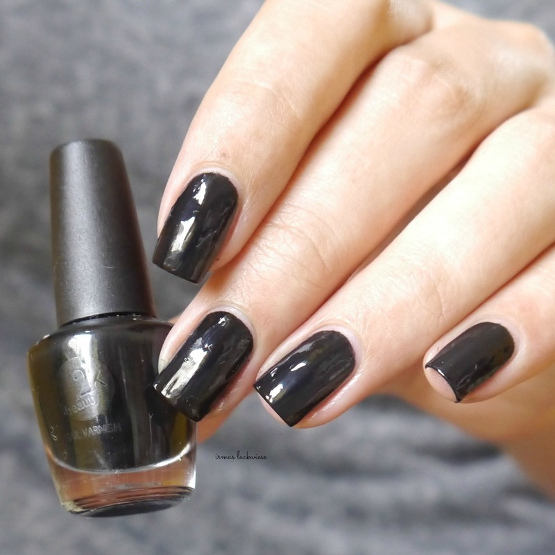 beauty2k black Swatch by irma